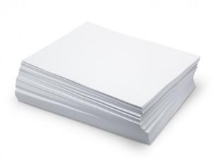 Kancelářský papír 3